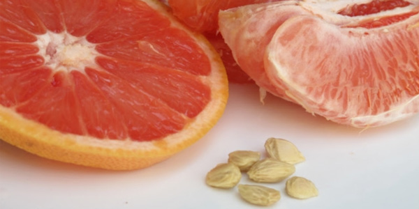 uses of grapefruit seed extract- sanitise clothes