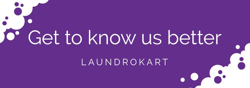 LaundroKart : About our brand