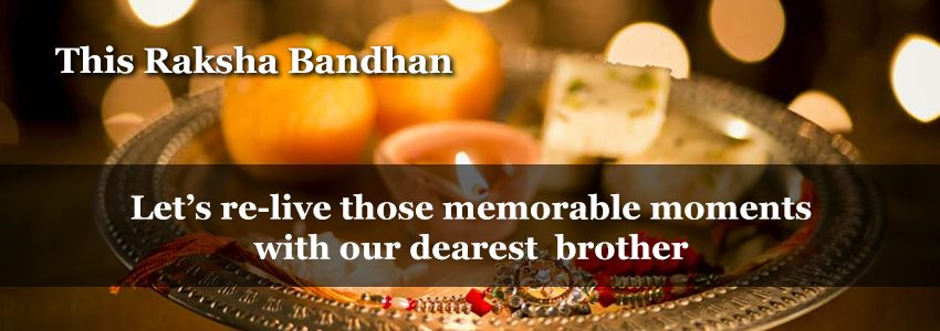 Let's re-live those memorable moments with our dearest brother