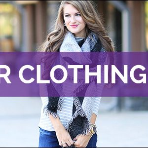 Winter clothing hacks!