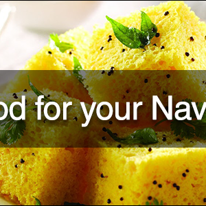 Good food for your Navratri Vrat